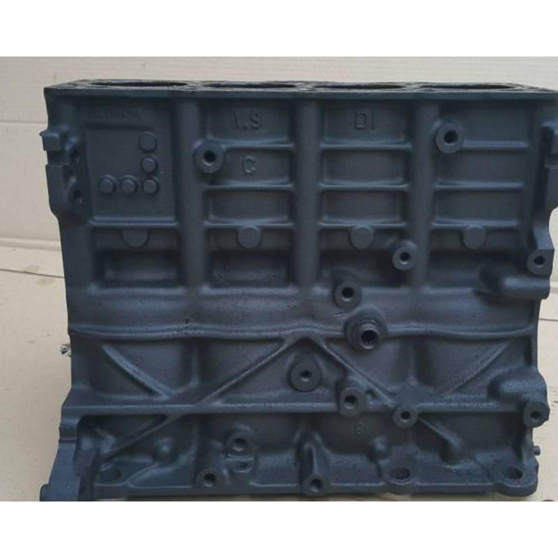 bloc cylindre auto