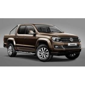 Toute pièce d'occasion VW Amarok 2H Pick Up carrosserie coffre benne boite moteur pont arbre transmission ... contactez-nous