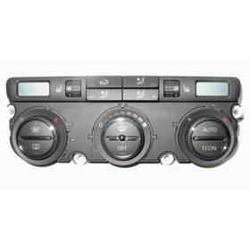 Climatronic pour VW Passat 3C ref 3C0907044K / 3C0907044R / 3C0907044AD / 3C0907044AJ / 3C0907044BC