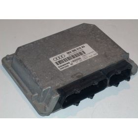 Engine control for Audi A3 1L6 SR / vehicle with automatic box ref 06A906019AM ref siemens 5WP4380 04