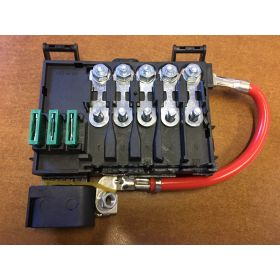 Boite à fusibles / Porte-fusible neuf ref 1J0937550 / 1J0937550C / 1J0937617A