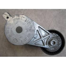 Galet tendeur de courroie / Elément tendeur avec amortisseur pour Audi / VW / Seat / Skoda ref 03G903315 / 03G903315A
