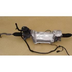 Crémaillère de direction électrique pour Audi TT 8J ref 8J1423051E / 8J1423051EX