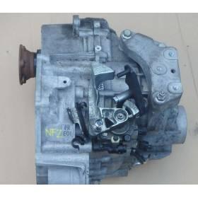 New gearbox 6 speed VW Sharan / Seat Alhambra 1L9 TDI  type FUX / JHB / FPE ref 02N300049X / 02N300045X