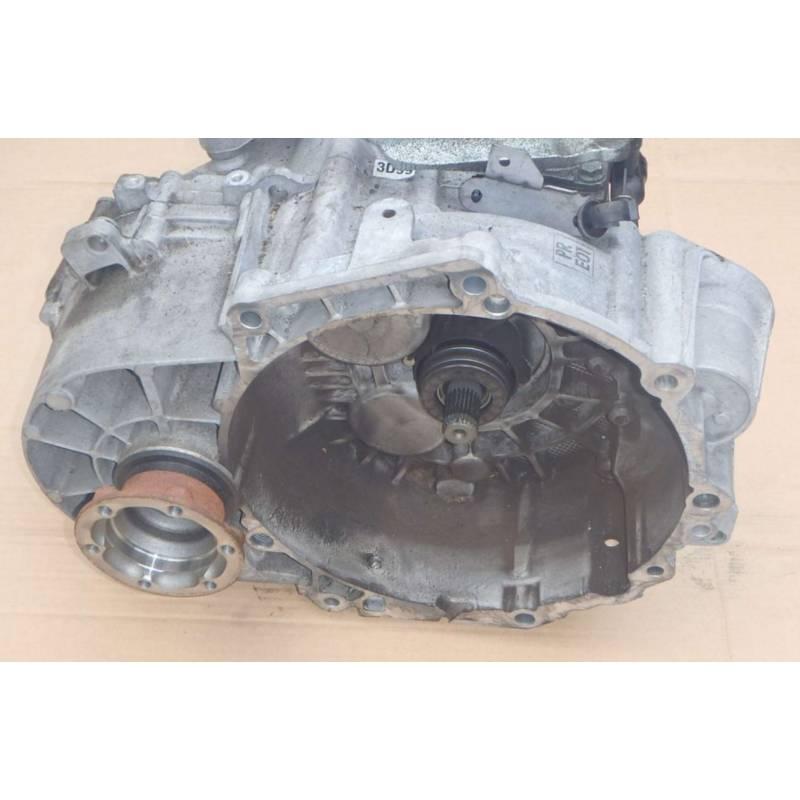 Import Auto Sales >> Gearbox 2l tdi vw caddy, passat, sharan, tiguan, audi a3, seat alhambra 2l tdi type nfx ref ...