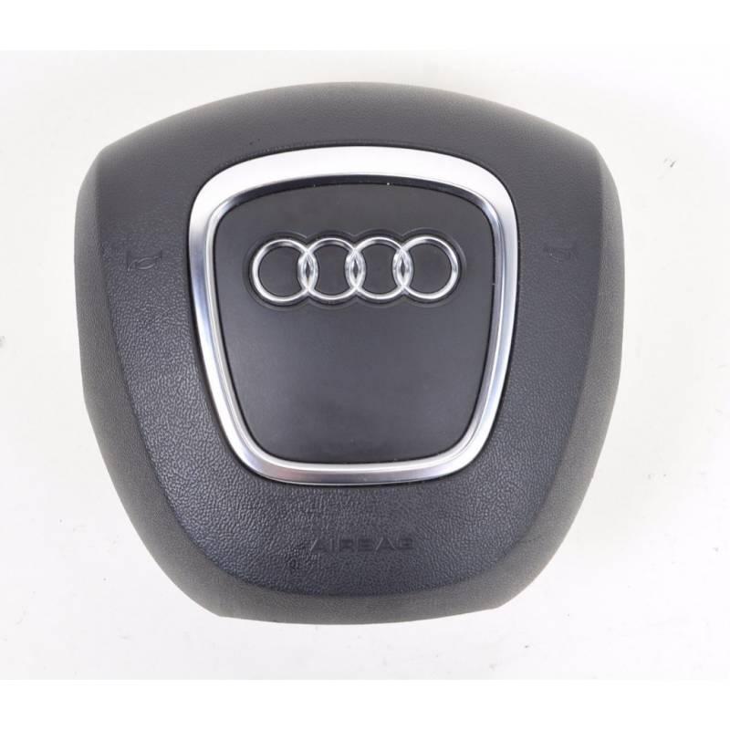 airbag volant 3 branches pour audi a3 8p ref 8p0880201bb6ps 8p0880201bb 8p0880201bj6ps. Black Bedroom Furniture Sets. Home Design Ideas