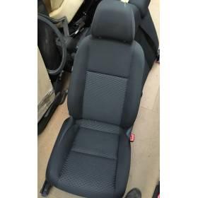 intérieur tissu / 2 sièges + banquette arrière pour VW Golf 6 modèle 5 portes