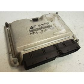 Calculateur moteur pour Seat Alhambra / VW Sharan / Ford Galaxy 1L9 TDI 115 ref 038906019FA / 0281010629