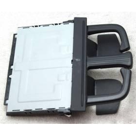 Porte-gobelet pour Audi / VW / Passat ref 8P0885995 / 8P0885995B