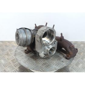 Turbo 1.9 TDI Audi / Seat / VW / Skoda ref 038253010D 038253056E 038253014G 038253016R 038253016K 03G253014F
