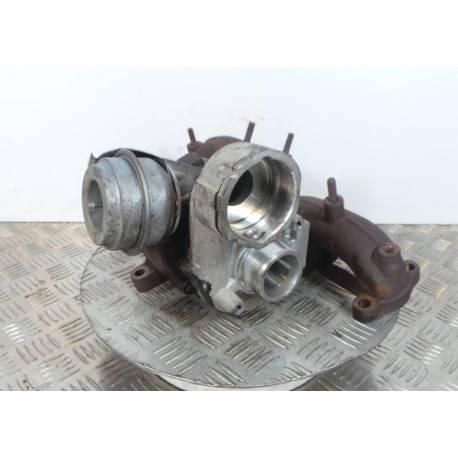 Turbo KK3 1L9 TDI 105 cv ref 03G253014G / 038253056E