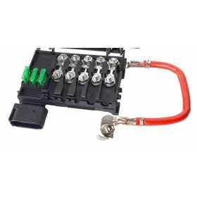 Boite à fusibles neuve / Porte-fusible 1J0937550AA / 550AB / 550AC / 550AD / 1J0937617D / 1J0937550AE / 1J0937550AF