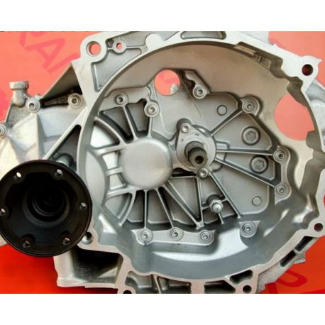 regenerated gearbox  LHW for VW / Audi / Seat / Skoda 1L6 TDI ref 0A4300046E / 0A4300046EX