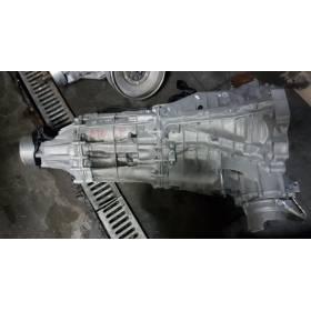 Automatic gearbox Audi Q5 3L TDI Quattro type MNP / LHG / LTS / LWM / NWB / PDS ref 057D / 0B5300057DX / 0B5300058H