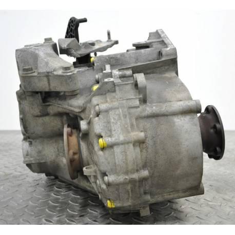 Boite de vitesses mécanique 6 rapports type KDR / KNX / JLZ / KDR / KZU ref 02Q300041JX / 02Q300042AX / 02Q300045EX