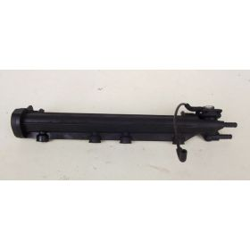 Injection rail Without injectors VW 1L6 essence ref 06A133317A