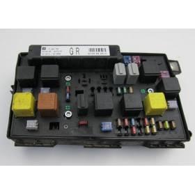 Boitier confort / Commande centralisée pour système confort ref 3B0959799 / 3BO959799