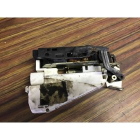 Rear centralizing lock passenger side for VW Sharan / Seat Alhlambra / Ford Galaxy ref 7M3839016A