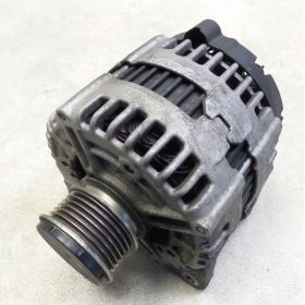 Alternator 180A Valeo 437555 ref 021903026L / 021903026LX / TG17C019
