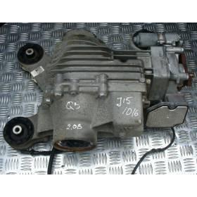 Transmission arrière Haldex pour Audi Q3 ref 0BS525010C type NVK