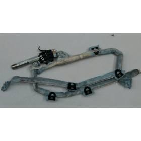 Module sac gonflable de tête côté gauche conducteur pour VW Passat 3C ref 3C0880741B / 3C0880741C / 3C0880741D / 3C0880741E