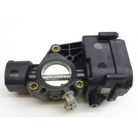 Caso de la mariposa / acelerador fundido controlador Renault Clio 2 / Kangoo 1L2 8V ref H7700115834 / 8200096038
