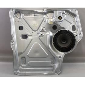Mecanisme avant gauche sans moteur pour VW Transporter / Caravelle ref 7H0837729AP / 1267244