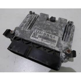 Calculateur moteur pour Audi A3 1L9 TDI 105 cv moteur BLS ref 03G906021CS / 03G997017MX Ref Bosch 0281012608 / 0 281 012 608