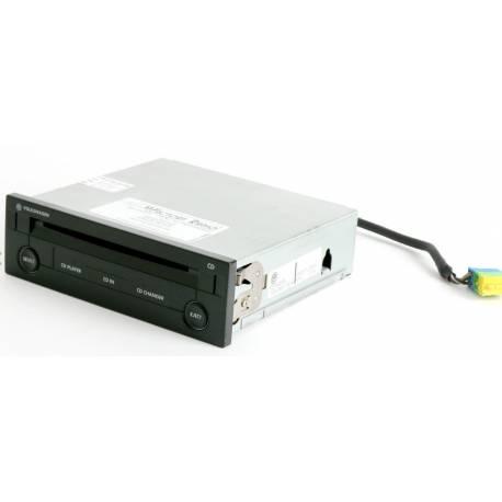 Chargeur cd pour VW Golf 4 / Passat / Polo ref 1J0035119A / 1J0057119B / 1J0057119D / 1J0035119C / 1J0035119D