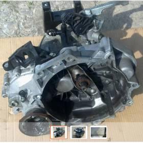 Gearbox 6 speed 1L2 TSI LNY / NBX ref 0AJ300040TX / 0AJ300041J / 0AJ300041JX