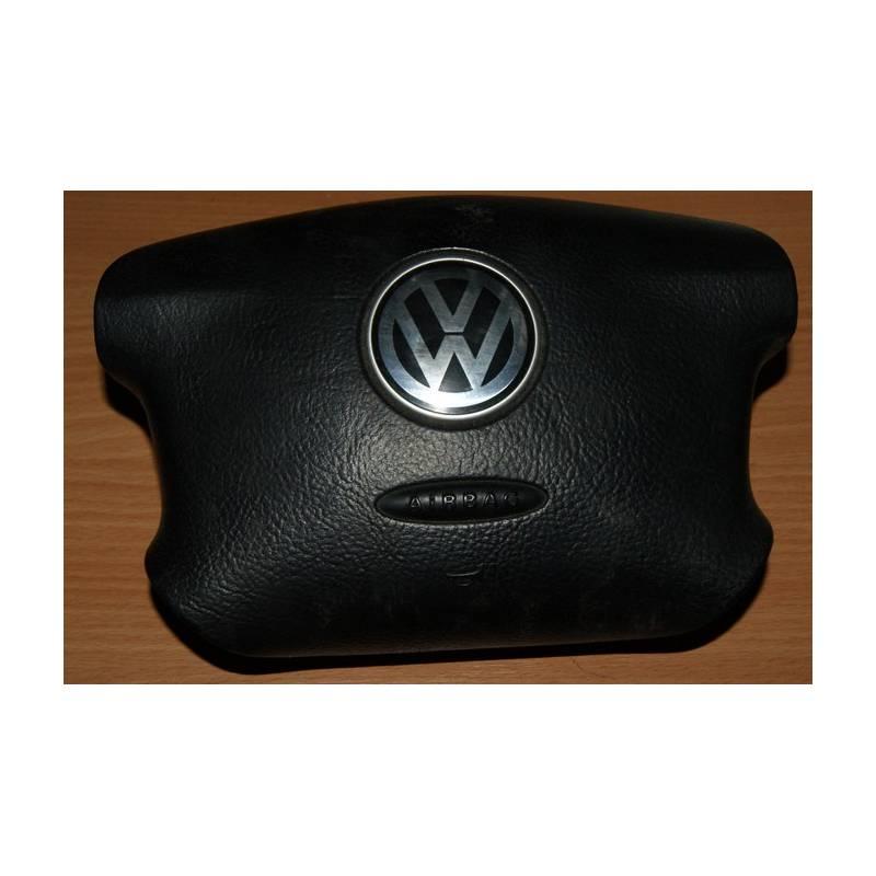 airbag pour volant 4 branches pour vw