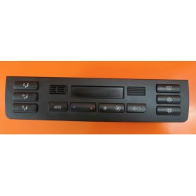 AC Controller / Regulator / Second-hand part for BMW 3 E46 64116914009