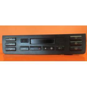Climatizador / ventilacion para BMW 3 E46 64116902440 5HB00773811
