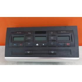 Climatizador / ventilacion para Audi A4 type B6 ref 8E0820043 / 8E0820043H / 8E0820043AA