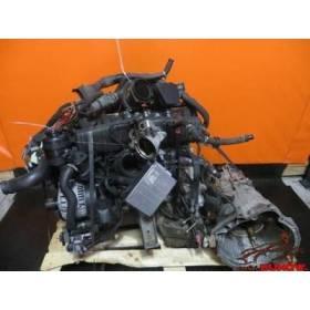 MOTEUR  BMW 5  E39 2.8 24V 286S1