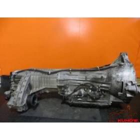 AUTOMATIC GEARBOX  VW TOUAREG 5.0 TDI GTK