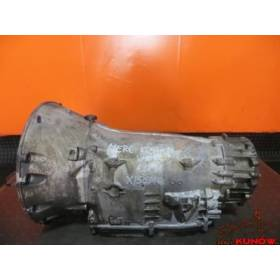 GEARBOX MERCEDES W163 4.0 CDI 1632703300