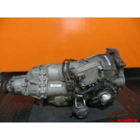 AUTOMATIC GEARBOX  AUDI A8 3.0 TDI HYT 6HP-19