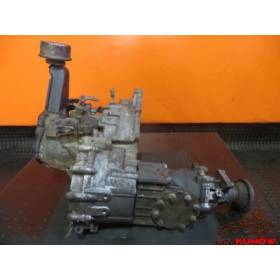 BOITE DE VITESSES  VW T4 2.4 SYNCRO 4X4 CTV