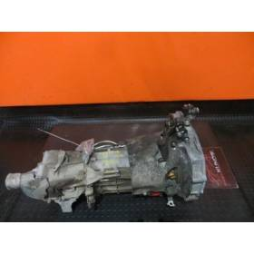 GEARBOX FORESTER TY756W12AB 2.0 D 2009
