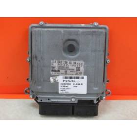 ECU ENGINE MERCEDES A6421506634 / 0281014942