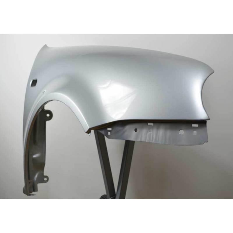 aile avant passager coloris gris clair la7w pour vw golf 4. Black Bedroom Furniture Sets. Home Design Ideas