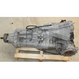 automatic gearbox Audi A4 A5 3L TDI type MSC / NGW ref 0B5300055D / 0B5300055DX / 0B5300056A