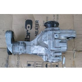 Front Differential Audi Q7 / VW Touareg / Porsche Cayenne ref 0AA409507J / 0AA409507M / 0AA409508