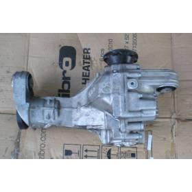 Pont avant d'essieu pour Audi Q7 / VW Touareg / Porsche Cayenne ref 0AA409507J / 0AA409507M / 0AA409508