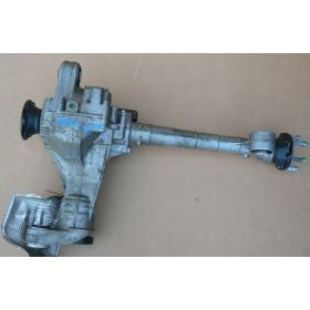 Front Differential Audi Q7 / VW Touareg / Porsche Cayenne ref 0AA409507 / OAA409507 / 0AA409508A