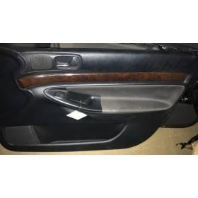 Panneau / revetement garniture de porte avant passager Audi A4 B5