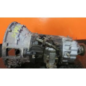 Gearbox MAN-VW G90 5.7 8136