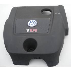 Cache moteur 1.9 TDI 115 / 130 et 150 cv ref 038103925