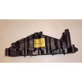 Tubulure sans volet régulateur V6 TDI Audi / VW ref 711AR / 711AT / 711BF / 711BR / 711BS / 711CH / 059129711CL